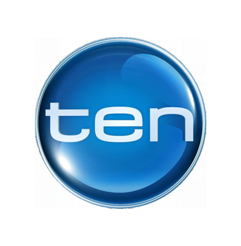 ten network logo